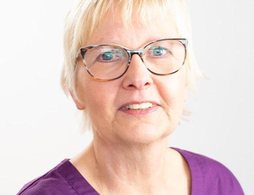 Barbara Ehl