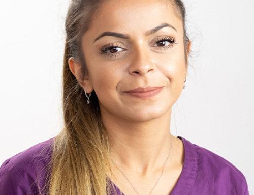 Naxhie Sadriu