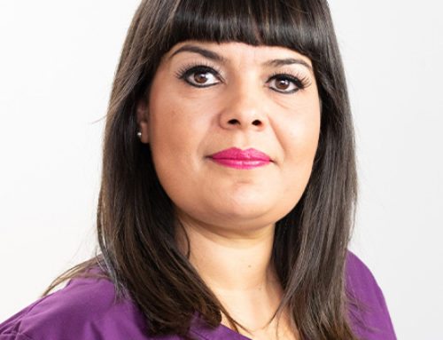 Bianca Maglio